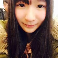 詠盈 User Profile