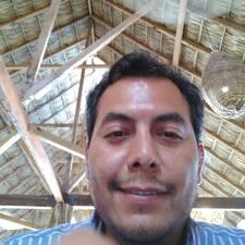 Perfil de l'usuari Aristides Giovanny