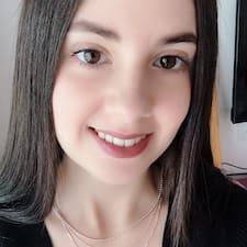 Laura 李美心 User Profile