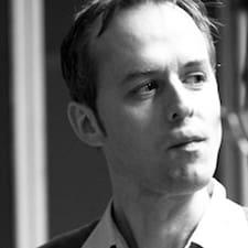 Frédéric User Profile