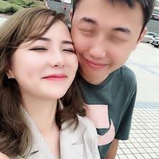 Profil utilisateur de 思翔