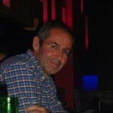Profilo utente di Γιαννησ