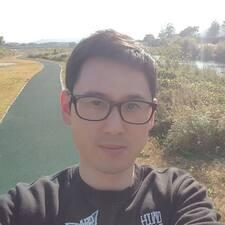 Perfil do utilizador de 대호
