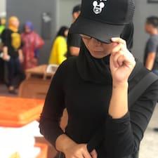 Το προφίλ του/της Nurul