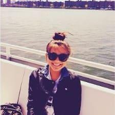 Profil utilisateur de Mariah