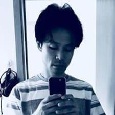 Nutzerprofil von Kyoji