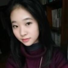 Xiaolu felhasználói profilja
