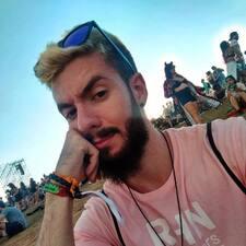 Profil korisnika Lu