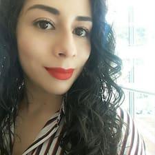 Profil utilisateur de Angie Lorena