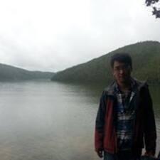 Liyuan - Uživatelský profil
