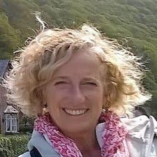 Elisabet - Uživatelský profil