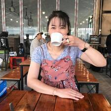 Truong User Profile