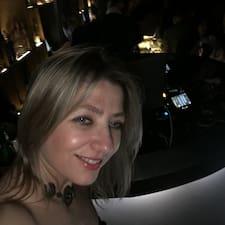 Virtudes Amparo - Uživatelský profil