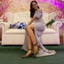 Coleen Thea - Profil Użytkownika