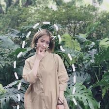 Nutzerprofil von 潇艺