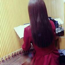 Profil utilisateur de 杏娟