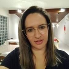 Elaine Cássia User Profile