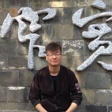 Το προφίλ του/της 伟华