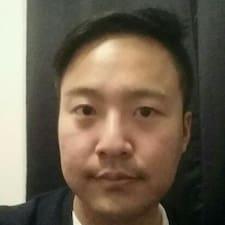Woongsea felhasználói profilja