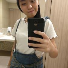 Yinn Zhao User Profile