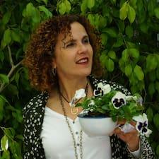 Maria Del Monte User Profile