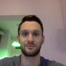 Tomislav felhasználói profilja