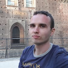 Aleksandr User Profile
