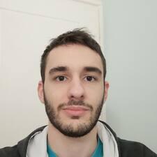 Profilo utente di Σίμος