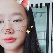 金珠 - Profil Użytkownika