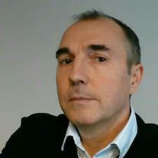 Manuel Kullanıcı Profili