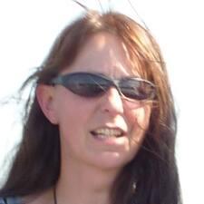 Profilo utente di Irmgard
