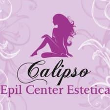 Perfil do usuário de Calipso