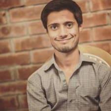 Khawar Latif felhasználói profilja