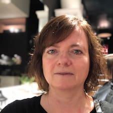 Lill Hilde Brukerprofil