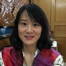 โพรไฟล์ผู้ใช้ Zhuyi