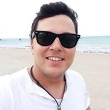 Marlon Luã - Uživatelský profil