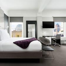 Användarprofil för Hotel Diva