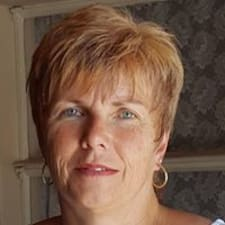 Profil Pengguna Hettie