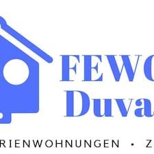 FEWO Duval的用戶個人資料