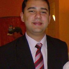 Profil utilisateur de Alceu