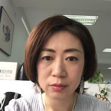 Chen Brugerprofil