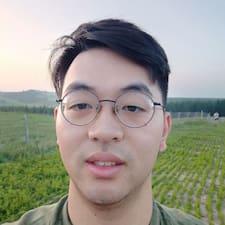 Yucheng Brugerprofil