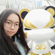 Nutzerprofil von Xixuan