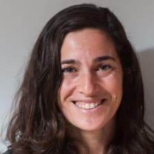 Maria Celina Rodrigues felhasználói profilja