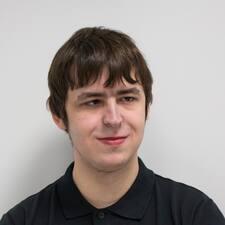 Tomáš User Profile