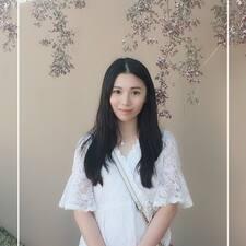 Profil utilisateur de Xiran