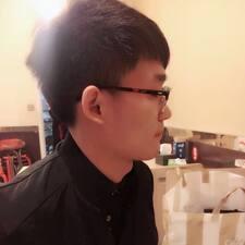 继远 User Profile