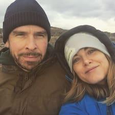 Corinne & Michael User Profile