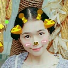 Perfil do usuário de 西子
