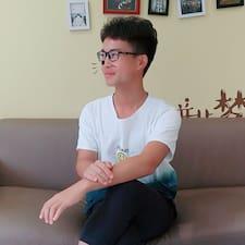 木同学 User Profile